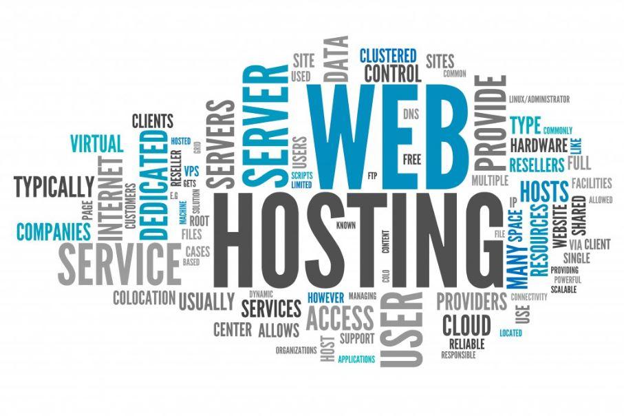 Tìm hiểu nhanh về Hosting.