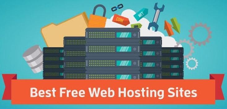 10 web hosting miễn phí không quảng cáo tốt nhất 2019