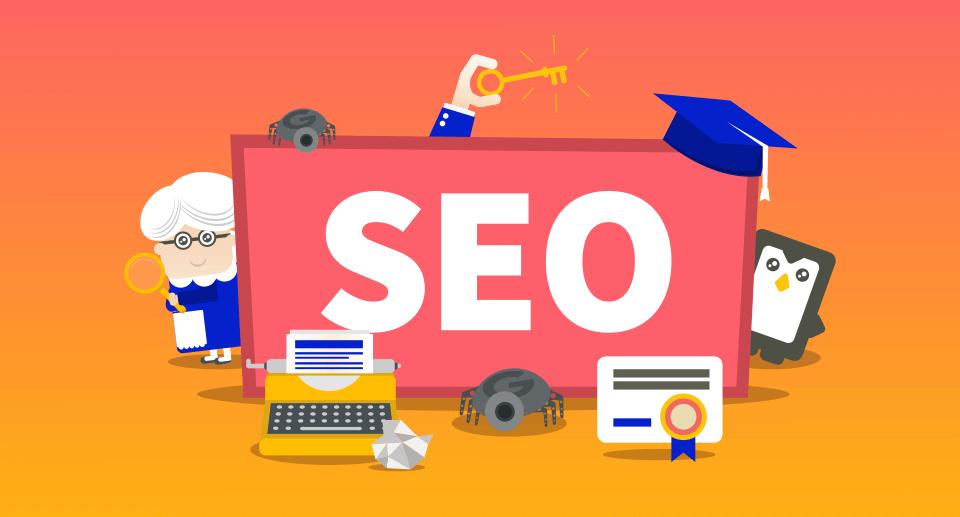 Những yếu tố SEO giúp đưa thứ hạng từ khóa lên kênh tìm kiếm google