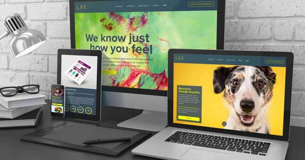 Website du lịch giúp xây dựng, mở rộng và phát triển thương hiệu