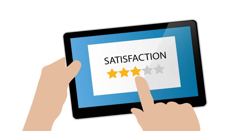 website du lịch giúp chăm sóc khách hàng tốt hơn