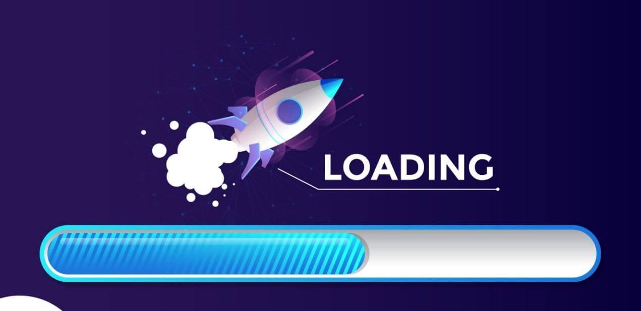 Website hoạt động nhanh và ổn định