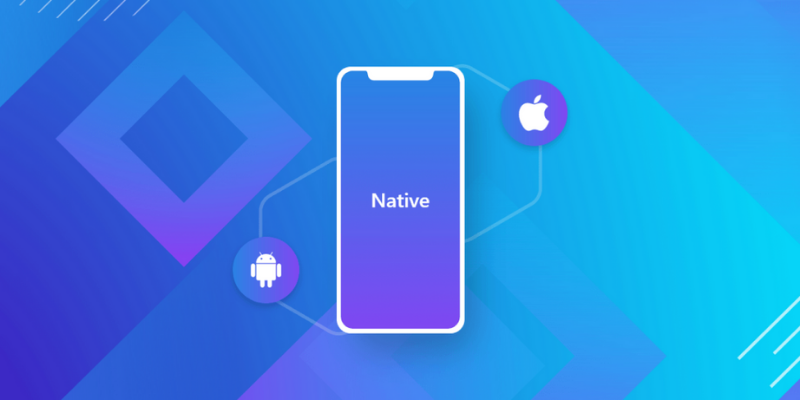 native app