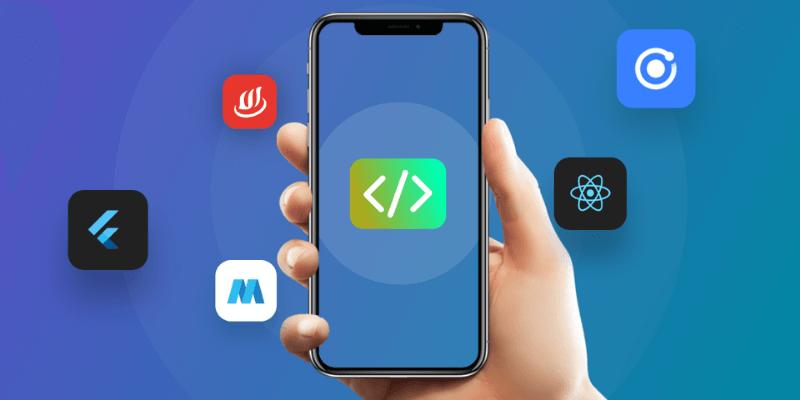 phát triển hybrid app
